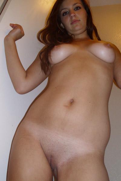 Selfie nackt