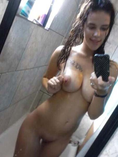 Nackt mädchen amateur