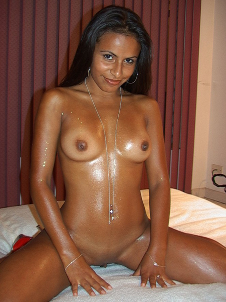 Kubanerin Nackt