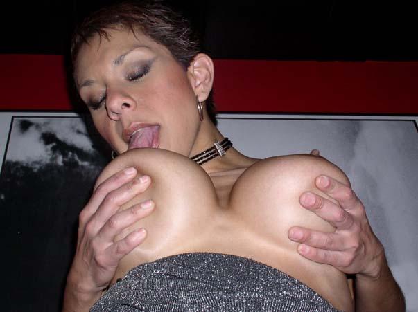 Nacktbild von reifen Frauen