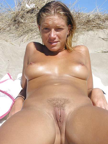 Geiler fkk strand