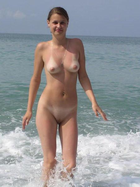 Amateur nackt weibliche Fotos
